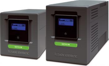 UPS Socomec NeTYS PR MT 2000VA UPS