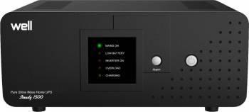 UPS Well Steady Pentru Centrale Termice 1500VA 900W UPS
