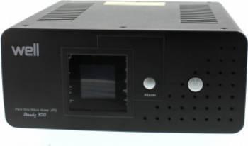 UPS Well Steady Pentru Centrale Termice 300VA 180W UPS