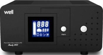 UPS Well Steady Pentru Centrale Termice 800VA 480W UPS