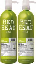 Set Tigi Bed Head Re-Energize Shampoo + Conditioner Salon Size