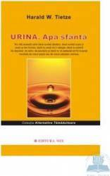 Urina apa sfanta - Harald W. Tietze