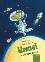 Urmel zboara spre Luna - Max Kruse Grunther Jakobs