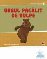 Ursul pacalit de vulpe - Acordeonul cu povesti 4