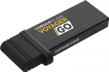 USB Flash Drive si microUSB Corsair Voyager GO USB 3.0 32GB