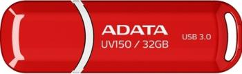 USB Flash Drive ADATA DashDrive Value UV150 32Gb USB 3.0 Red