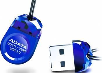 USB Flash Drive ADATA UD311 32GB USB 3.0 Albastru