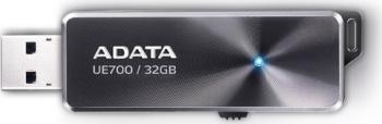 USB Flash Drive ADATA UE700 DashDrive Elite 32GB USB 3.0 Gri