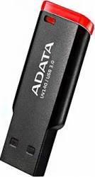 USB Flash Drive Adata UV140 32GB USB 3.0 Negru-Rosu