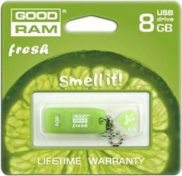 USB Flash Drive Goodram 8GB USB 2.0 Fresh Lime