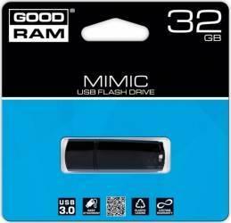 USB Flash Drive Goodram Mimic USB 3.0 32GB Negru