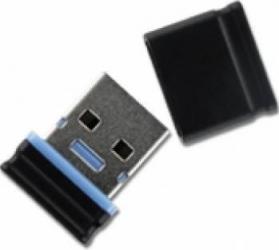 USB Flash Drive Integral Fusion 4GB Negru