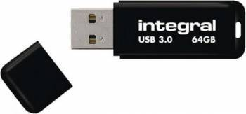 USB Flash Drive Integral Noir 64GB USB3.0 USB Flash Drive