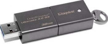 pret preturi USB Flash Drive Kingston Data Traveler Ultimate 3.0 G3 32GB