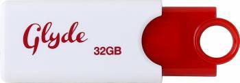 USB Flash Drive Patriot GLYDE 32GB USB 3.1 White USB Flash Drive
