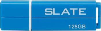 pret preturi USB Flash Drive Patriot Slate 128GB USB 3.0 Blue