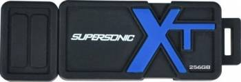 USB Flash Drive Patriot Supersonic Boost 256GB USB 3.0 usb flash drive