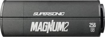 USB Flash Drive Patriot Supersonic Magnum 2 256GB USB 3.1 USB Flash Drive