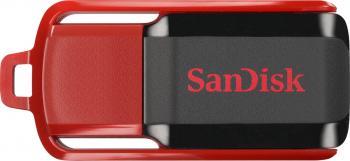 USB Flash Drive SanDisk Cruzer Switch CZ52 64GB USB 2.0 USB Flash Drive