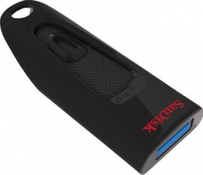 USB Flash Drive SanDisk Ultra CZ48 32GB USB 3.0 Negru