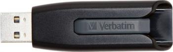 USB Flash Drive Verbatim STORE N GO V3 32GB USB 3.0 Black