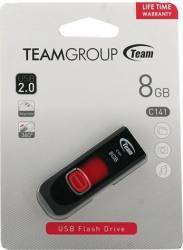 Stick Team USB 2.0 8GB