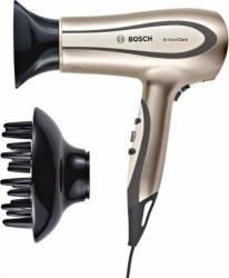 Uscator de par Bosch PHD5980 2200W 2 viteze 3 trepte de caldura Maro Uscatoare de par