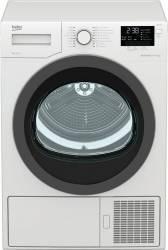 Uscator de rufe Beko DS8433RX Pompa de caldura 8 kg 16 programe Clasa A++ Alb Uscatoare de rufe