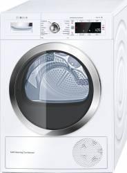 Uscator de rufe Bosch WTW85561BY Condensare 9 kg Clasa A++ Alb