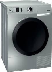 Uscator de rufe Gorenje D8565NA Condensare 8 kg Clasa A++ Argintiu Uscatoare de rufe