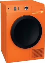 Uscator de rufe Gorenje D8565NO Condensare 8 kg Clasa A++ Portocaliu Uscatoare de rufe