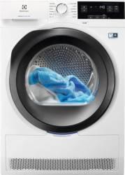 Uscator de rufe Electrolux PerfectCare 900 8 kg Clasa A+++ Display touch LCD Motor Inverter Alb Uscatoare de rufe