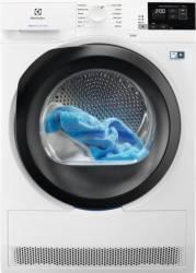 Uscator de rufe Electrolux PerfectCare800 Pompa de caldura 8 kg Clasa A++ Display touch LCD Motor Inverter Alb Uscatoare de rufe