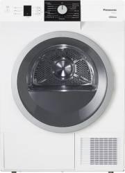 Uscator de rufe Panasonic NH-P8ER1WGN Pompa de caldura 8 kg Clasa A+++ Alb