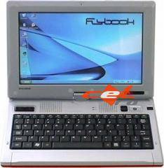 imagine Notebook Flybook V23i Celeron 600MHz 8.9inch ATI X200M