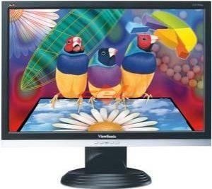 imagine Monitor LCD 19 Viewsonic VA1916w vis53038