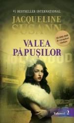 Valea papusilor Vol. 2 - Jacqueline Susann Carti