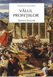 Valul profetiilor - Steven Saylor