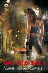 Vampirii Din Morganville 3 Aleea Intunericului Partea Intai Ed. De Buzunar -- Rachel Caine