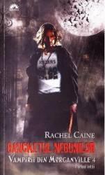 Vampirii Din Morganville 4 Banchetul Nebunilor Partea Intai Ed. De Buzunar - Rachel Caine