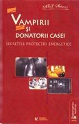 Vampirii si donatorii casei - Mihail Platonov Carti