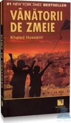 Vanatorii de zmeie - Khaled Hosseini Carti