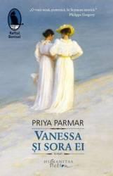Vanessa si sora ei - Priya Parmar