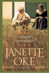 Vanturi tomnatice - Janette Oke