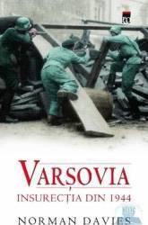 Varsovia - Norman Davies Carti
