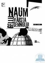 Varsta semnului - Gellu Naum + CD
