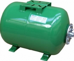 Vas de hidrofor orizontal ProGarden 50L Accesorii pompe si motopompe