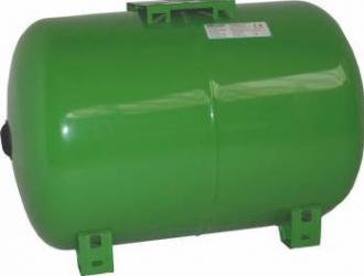 Vas de hidrofor ProGarden 100L