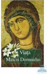 Vasilios Bacoianis - Viata Maicii Domnului
