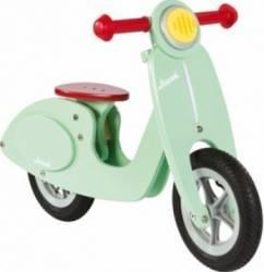 Vehicul copii Janod Mint Scooter Masinute si vehicule pentru copii